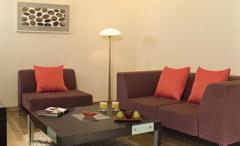 Hotel apartments - Executive suites
