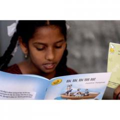 Wish To Help ( Providing Girl Education )