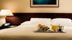 Hotel rooms - Super deluxe room