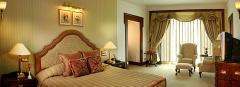Hotel apartments - Grande luxury room