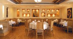 Hotel restaurant - Senses