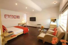 Hotel apartments - Executive rooms