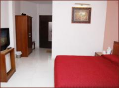 Hotel apartments