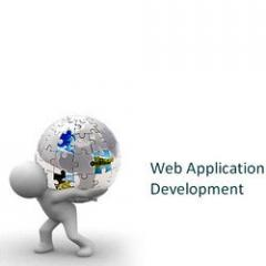 Custom Web Application Development