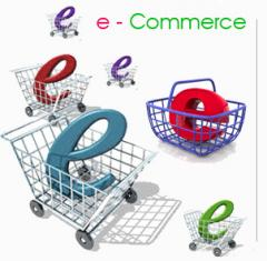 E Commerce Web Solutions