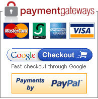 Payment Gateways Integrations
