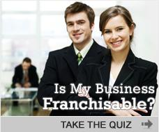 Business Franchiseable