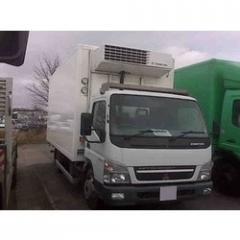Open body trucks (ODC) services
