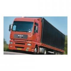 Transporter service