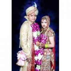 Matrimonial Photography Services