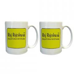 Coffee Mugs with Logo