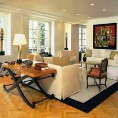 Residential interior designing solutions