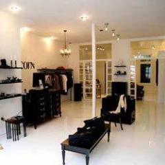 Show room interior designing services