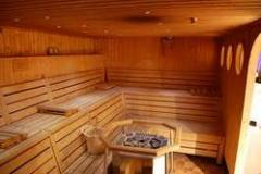 Sauna and Steam Bathrooms