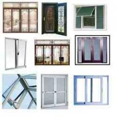 Door & Window Partition