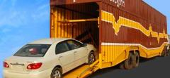 Cars & Bike Relocation Services