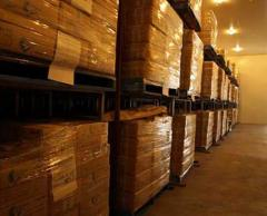 Warehouse & Cold Storage Services