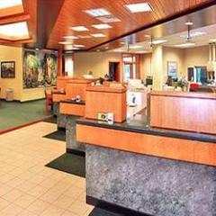 Banks Interior Designing Services