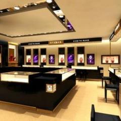 Showrooms Interior Designing services