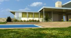 Architectural 3d Modeling-Rendering Service