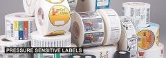 Pressure Sensitive Labels