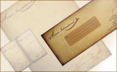 Envelops Printing