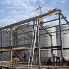 Refineries Engineering Services