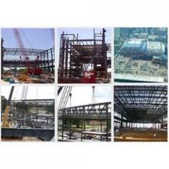 Steel Plant Engineering Services