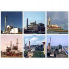Power Plant Engineering Services