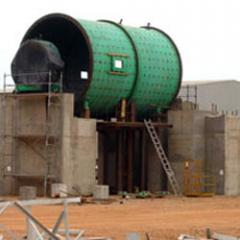Cement Plants Engineering Services