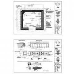 Built-Drawing & Cad Conversion Services