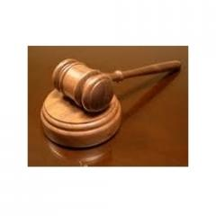 Legal Assistance And Scrutiny