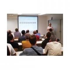 Investors Awareness And Training Programs.