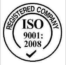 ISO 9001: 2008 (QMS