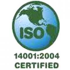 ISO 14001: 2004 (EMS)