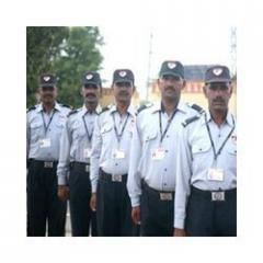 Security & Manned Guards