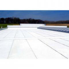 Cool Coat - Reflective Roof Coating