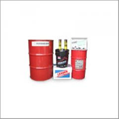Petroleum and Lubricants