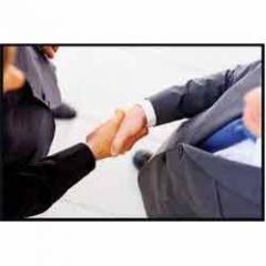 Integration Of Partners