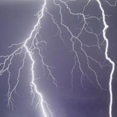 Lightning Protection & Cathodic Protection
