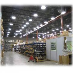 Industrial Lightings