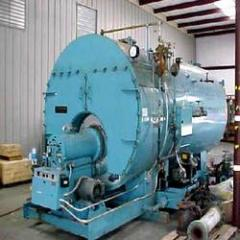Sale/Purchase of Old/Used Boilers