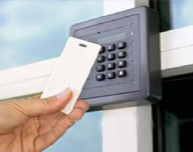 Installation of security systems