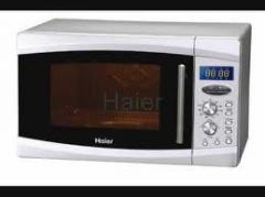 Repair of Microwave ovens