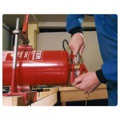 Maintenance & Refilling Services