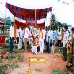 Rural Employment Programme