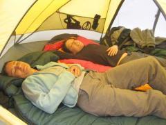 Beach Camping Tour