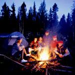 Camping in Uttarakhand