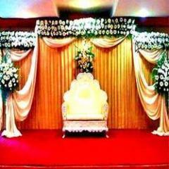 Reception Decorations Services
