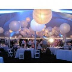 Cultural And Events Decoration Services